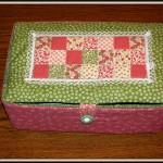 krabice, box