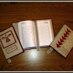 obaly na knihy